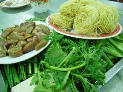 Lau De Truong Dinh