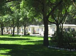Barossa Tourist Park