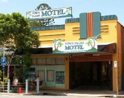 Town Palms Motel
