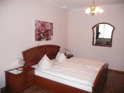Hotelzimmer 12