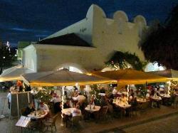 Restaurant Jumbo Style