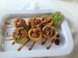 Sweet Tamarindo