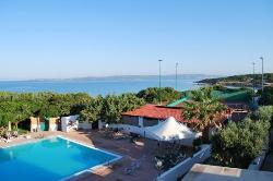 Hotel Stella Del Sud