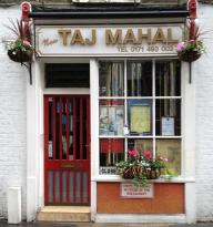 ‪New Taj Mahal Restaurant‬