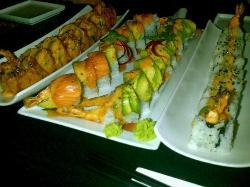 Jina Sushi