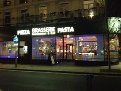 The Brasserie Pizza Pasta