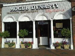 Mogul Dynasty