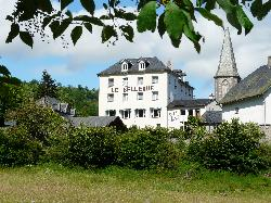 Gite-Hôtel Bellevue