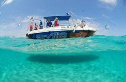 Arenal Diving