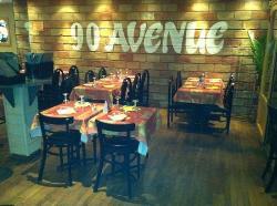 Creperie Pizzeria 90 Avenue