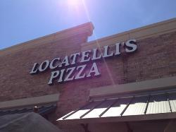 Locatelli's Pizza
