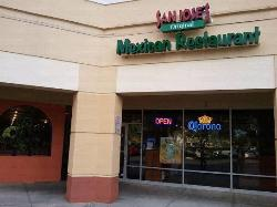 San Jose's Original Mexican Restaurant