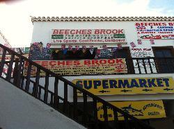 Beeches Brook