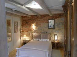 Chambres d'Hote Atypiques