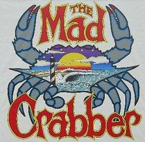 The Mad Crabber