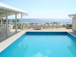 Pension Barefoot Resort