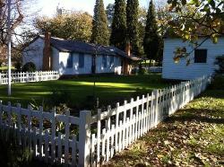 拉特罗布的小屋