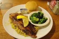 Cedar Tree Restaurant