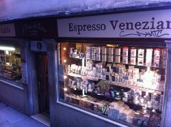 Caffe Al Ponte del Lovo