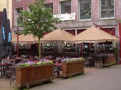 Stadscafe Het Wapen van Den Haag