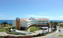 Hotel Maritur