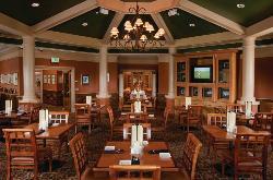 The Grill at Grande Vista