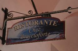 Chez Braccioforte