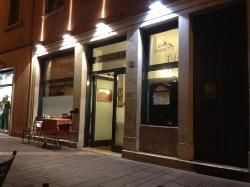 Pizzeria Restaurant Chiste