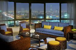Marriott Executive Apartments Riyadh, Makarim