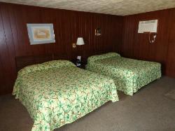 Koch Motel