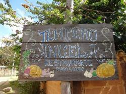 ‪Restaurante Tempero da Angela‬