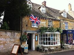 Lucy's Tearoom and B&B
