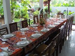 SANKAREST Garden Restaurant
