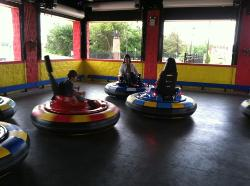 Corolla Adventure Golf and Bumper Cars