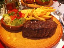 Restaurant Araucana Chez Adela