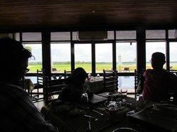 Lake Inn Guest House Dining Room