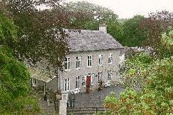 Druminargle House