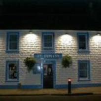 St Ronan's Hotel
