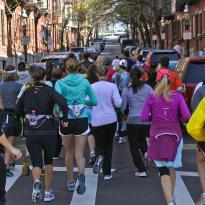 Freedom Trail Run