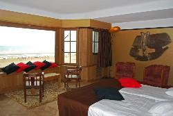 Hotel Escale