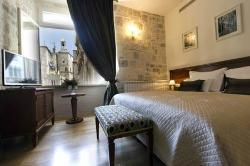 巨迪塔宮歷史酒店