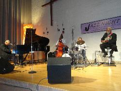 Jazz Night at Westminster Presbyterian Church