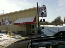 Vic's Bar and Grill