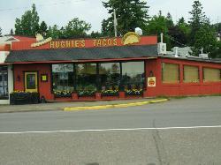 Hughie's Taco House