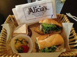 Alicia's Cookery & Catering