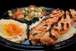 Stephano's Greek & Mediterranean Grill