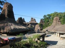 Tarung Cultural Villag