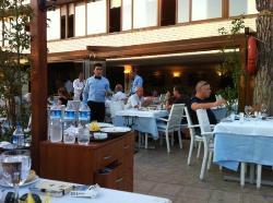 Poyraz BalIk Restaurant