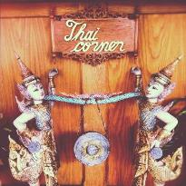 ‪The Thai Corner Restaurant‬