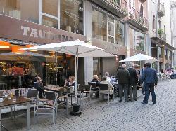 Tauerna Urtau Girona